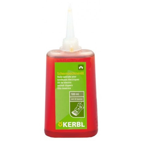 d481573c90b ICE S - CONSTANTA-mazací olej pre strihacie strojčeky 100ml ...