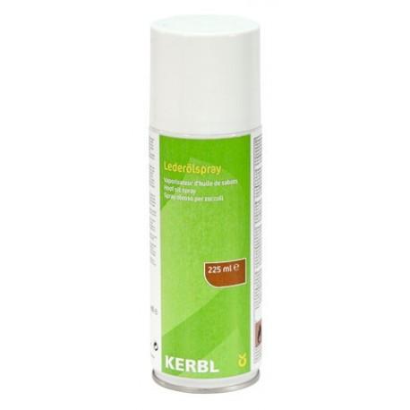 ICE S - Kerbl-olej na kožené výrobky v spreji  4435486ad49