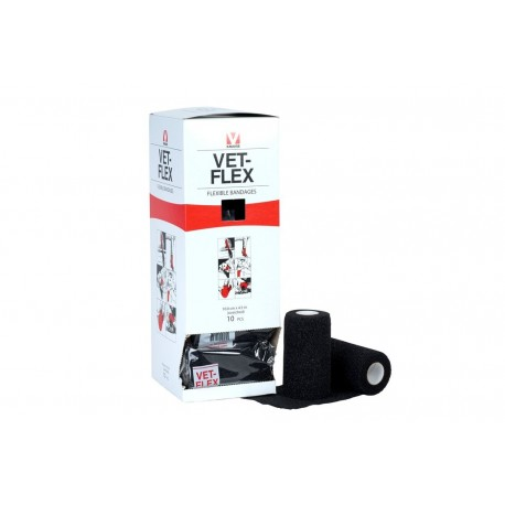 d683d0dd11 VET-FLEX flexibilná bandáž 10cmx4.5cm